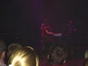 Foto's 13-03-2006 Chassé Theater Breda