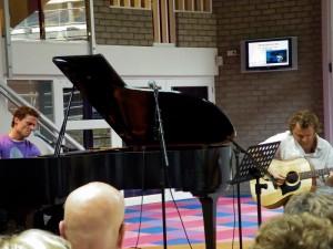 13-09-2009 Open dag Theater 't Speelhuis Helmond