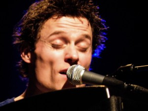27-11-2009 Theatertour Helmond